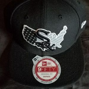 New Era Chicago White Sox snapback